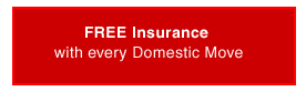 Free Insurance with every domestic move