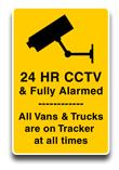 CCTV Data Storage