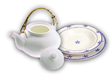 We pack fragiles including Glass and China