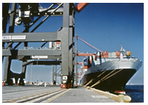 International Removals Surface Shipments