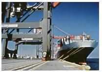 International Removals Surface Shipments