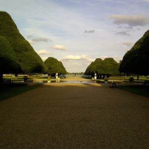 ML & Hampton court 108