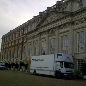 ML & Hampton court 111