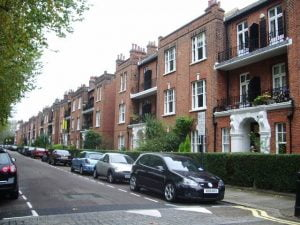 Property in Putney