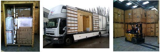 Storage-London-Middlesex