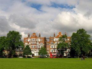 chiswick-park-west London