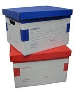Data & Document Storage London Middlesex Surrey
