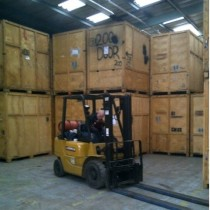 Storage from a s little as £2 per day