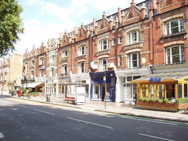 Removals Fulham London   Removal Company Fulham & Hammersmith