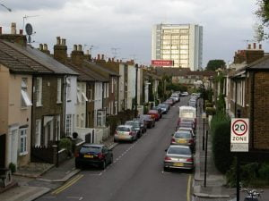 Removal Companies Brentford