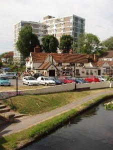 Removals-Uxbridge-Middlesex