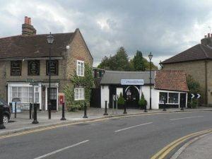Removals Shepperton Surrey