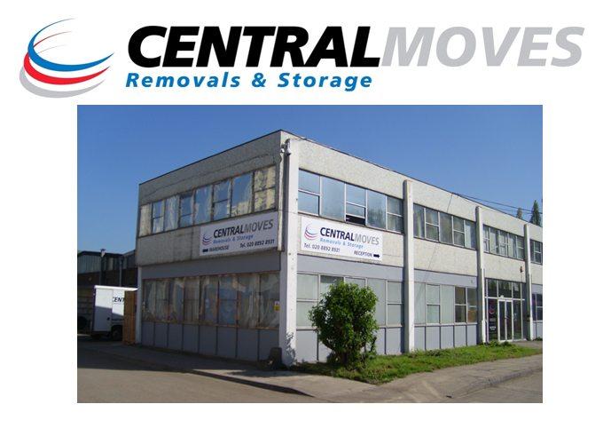 Central Moves for Twickenham