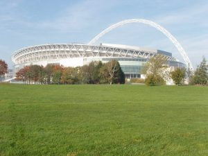 wembley-stadium Moving to Wembley