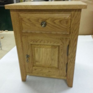 Export packing cabinet1 France