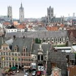 Moving to Ghent Belgium