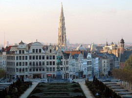Removals to Brussels