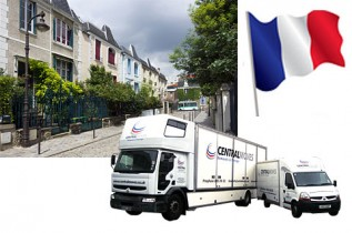 Removals to Paris
