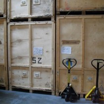 Local Storage in Twickenham, Richmond & Chiswick