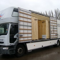 Furniture Storage in London, Surrey & UK