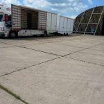 Furniture storage in Cambridgeshire