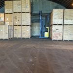 Storage facilities cambridgeshire