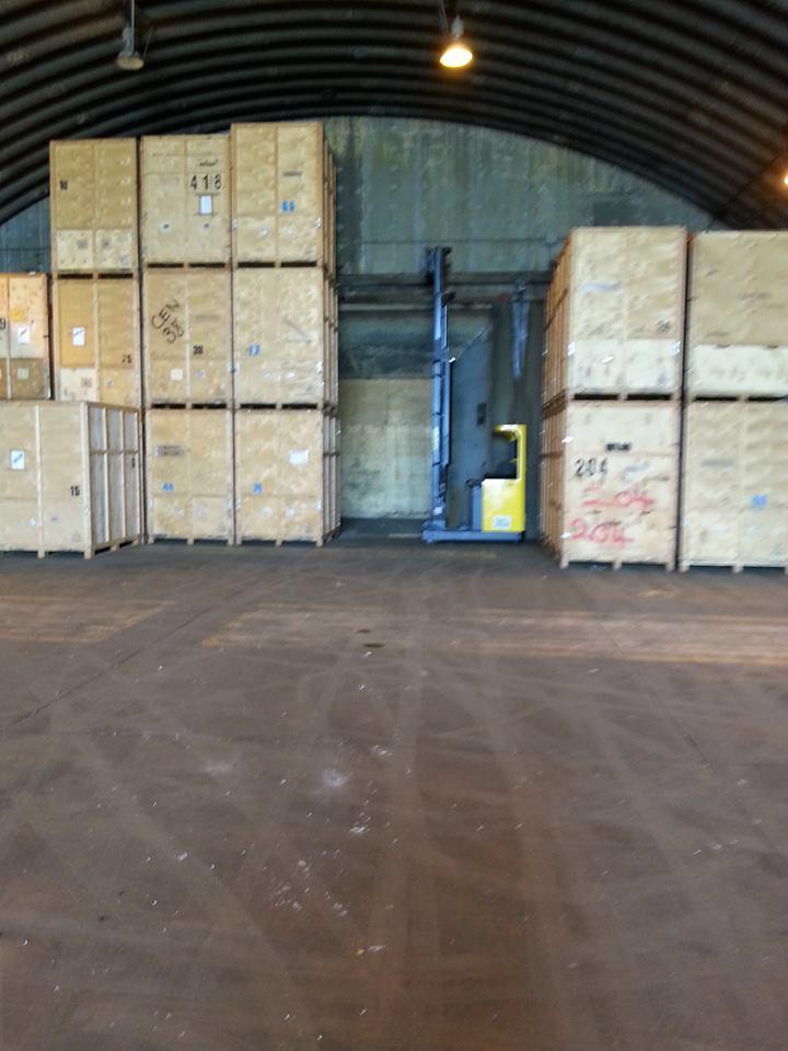 Storage Facilities In Cambridgeshire Long Or Short Term