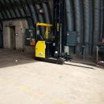 container storage Cambridgeshire