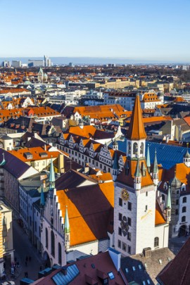 Moving-to-Munich-Germany