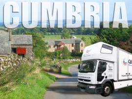 removals-to-Cumbria with Central Moves