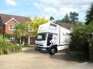House-Removals-Egham