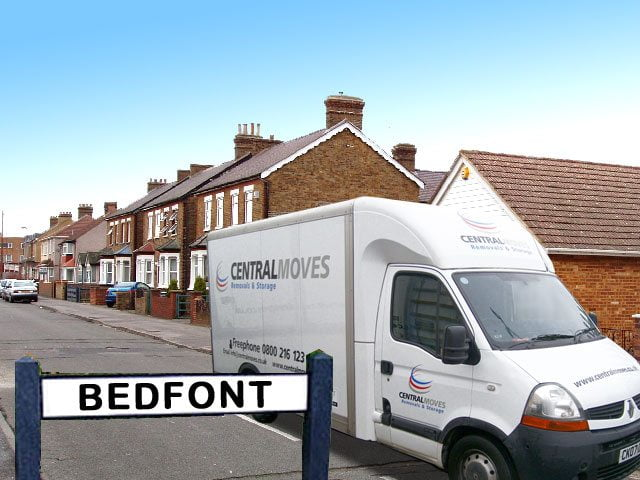 House-Removals-Bedfont-Hounslow