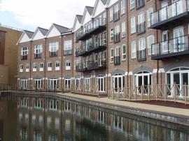 House Removals Brentford