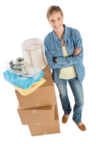 Packing Tips for House Removals