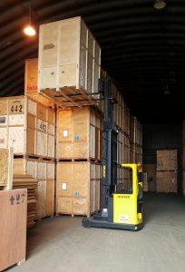 Household Storage West London