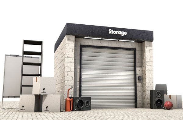 Household-Storage-London