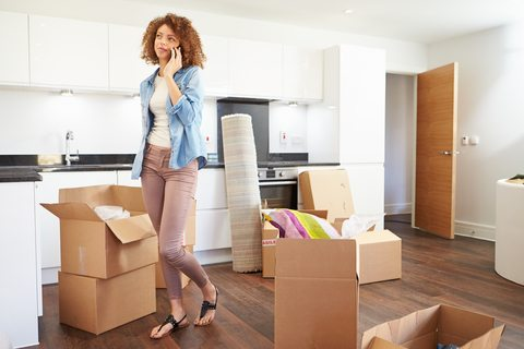 Planning For International House Removals