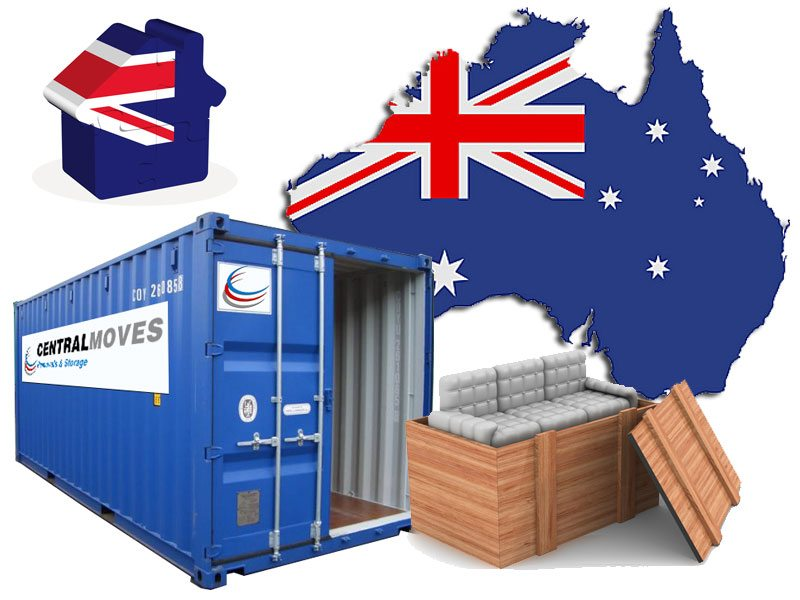 Shipping-furniture-to-Australia