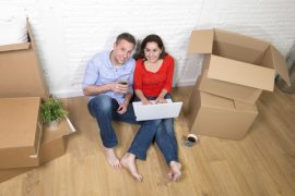 Tips For A Trouble Free House Removals