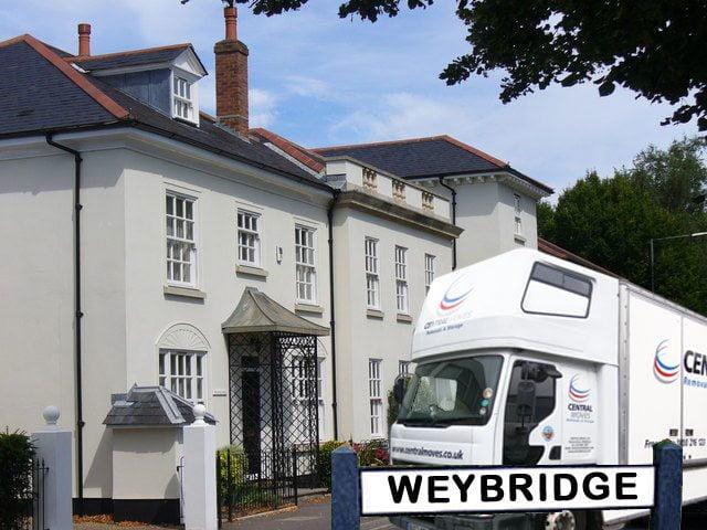 house-removals-weybridge