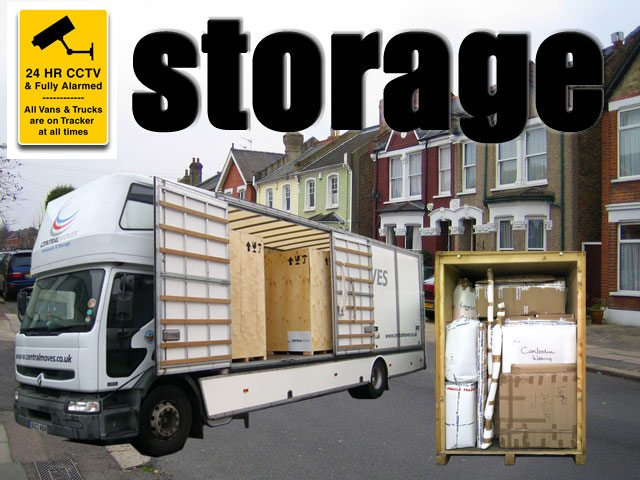 Furniture-storage-surbiton