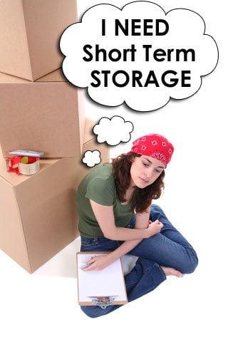 Short-term-storage-London