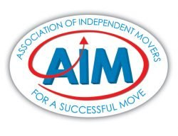 The Association Of Independent Movers Member