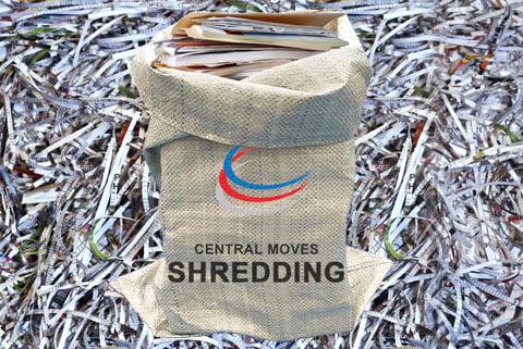 Central moves-shredding-London