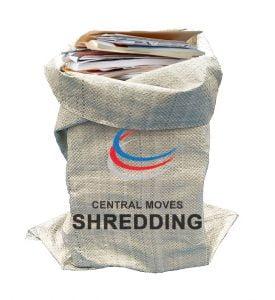 Central-shredding-bag