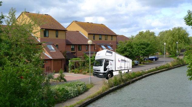 canalside-housing-Milton-Keynes