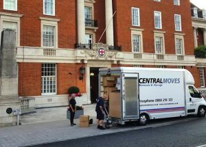 Removals Richmond Upon Thames