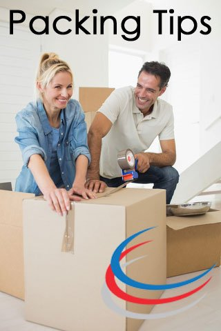 Packing-and-de-clutter-tips