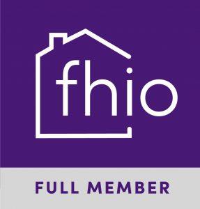 FHIOsquare logo